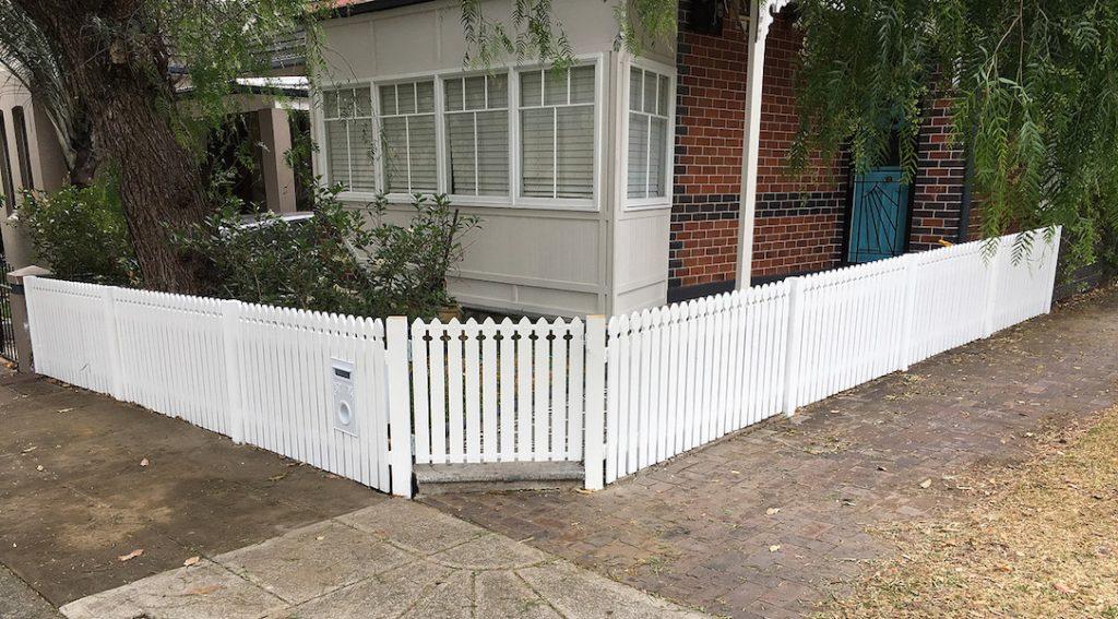 Fencing contractors sydney inner west